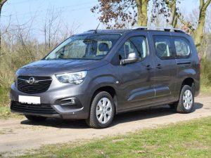Opel Combo Handicap