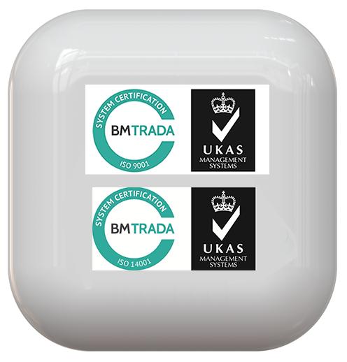 Icona certificato BM trada