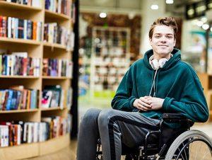 Disabilità e cultura