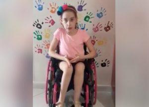 Elena Napoli disabili