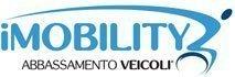Logo Abbassamento Veicoli disabili
