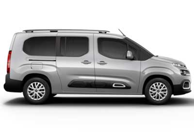 Citroen Berlingo Disabili