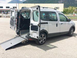 Dacia Dokker promozione