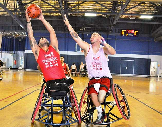 Disabilità motorie