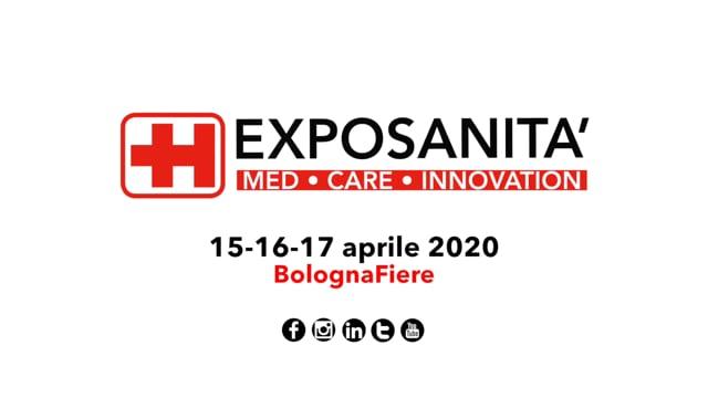 Exposanità Bologna 2020