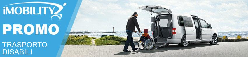 promozione auto disabili