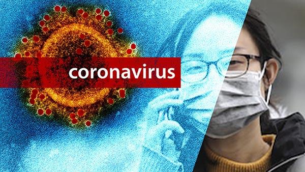 Coronavirus disabile morto