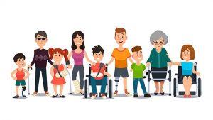 Disabili mobilità e soluzioni