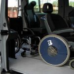 gara trasporto disabili
