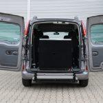 Mercedes Citan per disabili rampa