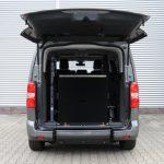 Peugeot Traveler trasporto disabili