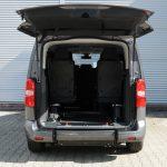 Peugeot Traveler allestimento disabili