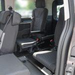Peugeot Traveler trasporto invalidi
