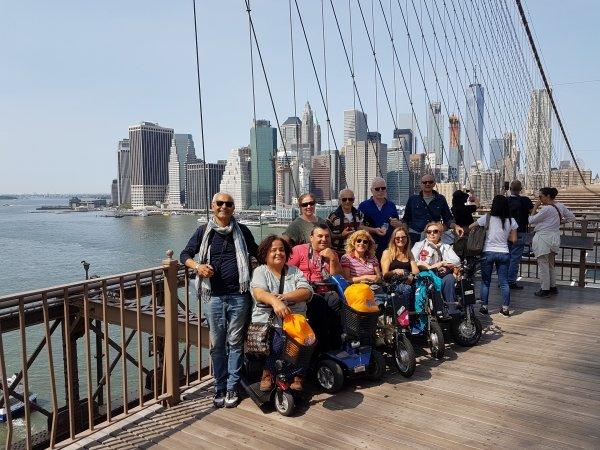 strabordo viaggi per disabili