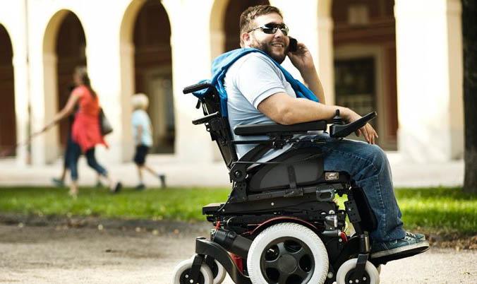 Il grado di disabilità
