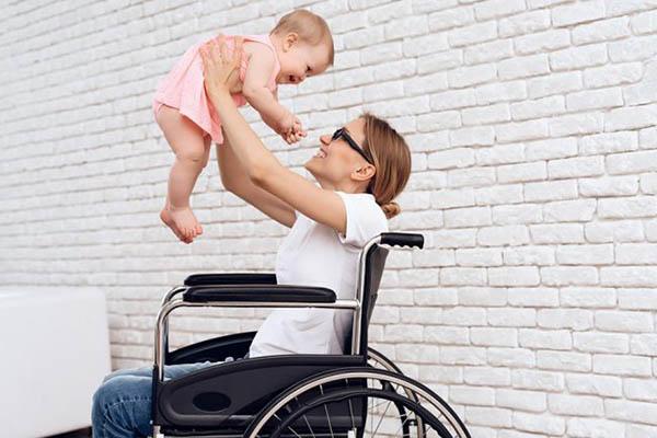 Maternità e disabilità