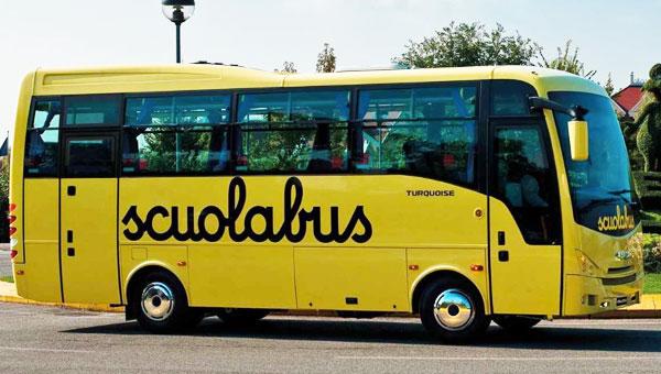 Scuolabus per disabili Toscana