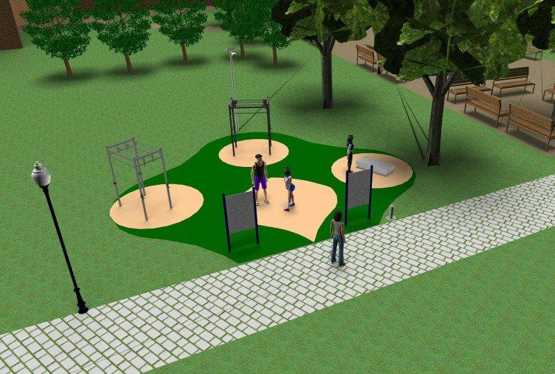 Ability park a Bologna
