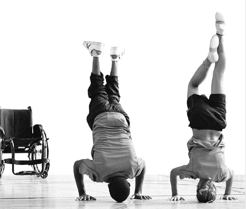 Mobilità e disabilità