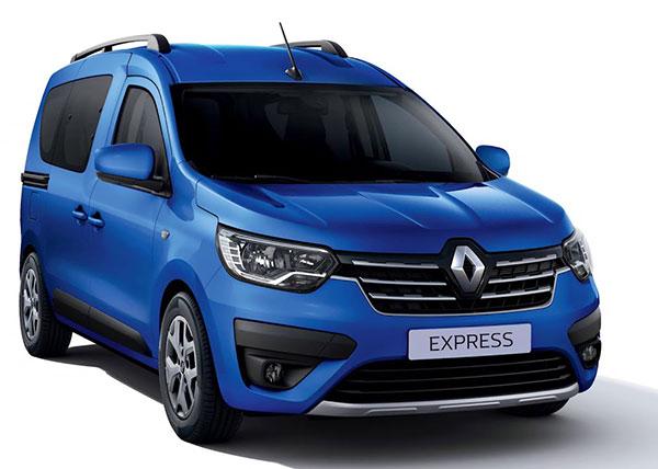 Renault Kangoo allestimento trasporto disabili