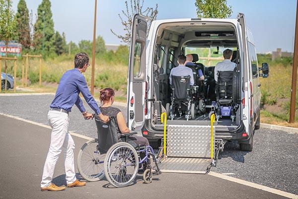 Bonus trasporto disabili