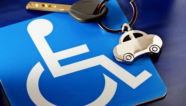 Disabili esenzione bollo auto 2021