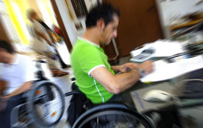 Esenzione Ipt per i Disabili