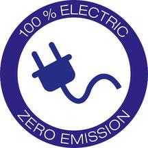 Auto per Disabili 100% elettrico