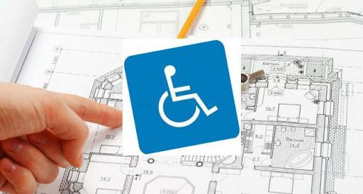 case popolari per disabili