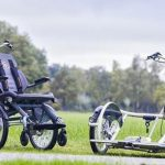 biciclette per disabili