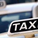 Contributi per allestimento taxi