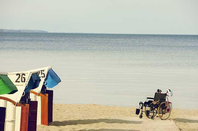 Disabilità e vacanze 2021