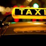 taxi per disabili