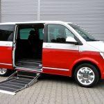 I migliori furgoni per disabili del 2021